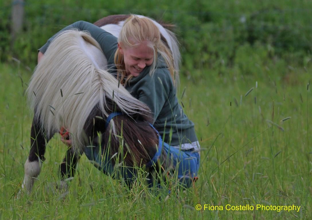 katie&horse-wellieson